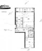 Szent Benedek 14.9MFt - 56 m2eladó tégla építésű lakás ingatlanFót