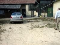 Fő út melleti 32 MFt - 396 m2Eladó telephely Pomáz
