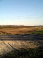 Csomádra vezető Fő út 19.9 MFt - 0 m2Eladó külterületi telek Csomád