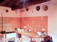 Szívében RUSZTIKUS PARASZTHÁZ 36.8 MFt - 155 m2Eladó családi ház Tök