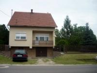 csendes 28.5MFt - 100 m2eladó családi ház ingatlanDunavarsány