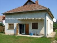 FENYVESBEN, a Klapka utcai busz fordulón 17.9 MFt - 75 m2Eladó családi ház Gödöllő