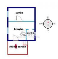Látóhegy 2.2 MFt - 400 m2Eladó ház Nagykanizsa