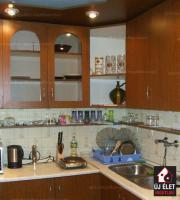 a Ganz telepen, a kertvárosi részen elad 45 MFt - 220 m2Eladó családi ház Budapest