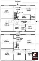 a Ganz telepen, a kertvárosi részen elad 44.9 MFt - 220 m2Eladó családi ház Eladó