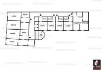 Gyula 140 MFt - 523 m2Eladó szálloda, hotel, panzió... Békés