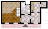Liliom utca 23.9MFt - 42 m2eladó tégla építésű lakás ingatlanEladó