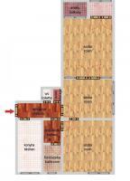 Széchenyi utca 169.9MFt - 73 m2eladó Egyéb lakás ingatlanBudapest 5. kerület