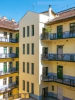 Dohány utca 79.9 MFt - 133 m2Eladó lakás Budapest