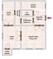 Nagymező utca 89.9MFt - 108 m2eladó Polgári lakás ingatlanBudapest 6. kerület