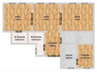 Hold utca 149MFt - 115 m2eladó Polgári lakás ingatlanBudapest 5. kerület