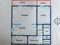 Andrássy út 95MFt - 89 m2eladó Bauhaus lakás ingatlanBudapest 6. kerület