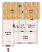 Kálvária tér 49.9MFt - 64 m2eladó Polgári lakás ingatlanBudapest 8. kerület