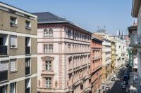 Akadémia utca 189 MFt - 132 m2Eladó lakás Budapest