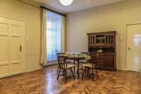 Bajcsy-Zsilinszky út 99.9 MFt - 121 m2Eladó lakás