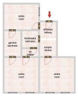 Arany János utca 83.9MFt - 79 m2eladó Polgári lakás ingatlanBudapest 5. kerület