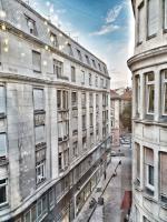 Petőfi Sándor utca 74.9 MFt - 62 m2Eladó lakás Budapest