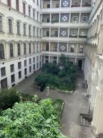 Bajcsy-Zsilinszky út bérlet: 225 EFt - 72 m2Eladó lakás Budapest