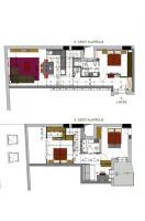Eötvös utca 117MFt - 128 m2eladó Újszerű lakás ingatlanBudapest 6. kerület