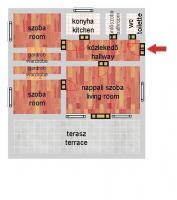 Patakhegyi utca 205MFt - 420 m2eladó Egyéb lakás ingatlanBudapest 2. kerület