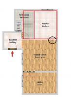 kerület Nagymező utca 64.9MFt - 53 m2eladó Polgári lakás ingatlankerület 7. kerület