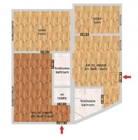 Üllői út 79.9MFt - 88 m2eladó Polgári lakás ingatlanBudapest 9. kerület