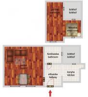Csengery utca 44.9MFt - 39 m2eladó Polgári lakás ingatlanBudapest 6. kerület