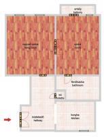 Nádor utca 115MFt - 91 m2eladó Polgári lakás Budapest 5. kerület
