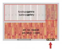 Akácfa utca 38.9MFt - 22 m2eladó Polgári lakás Budapest 7. kerület