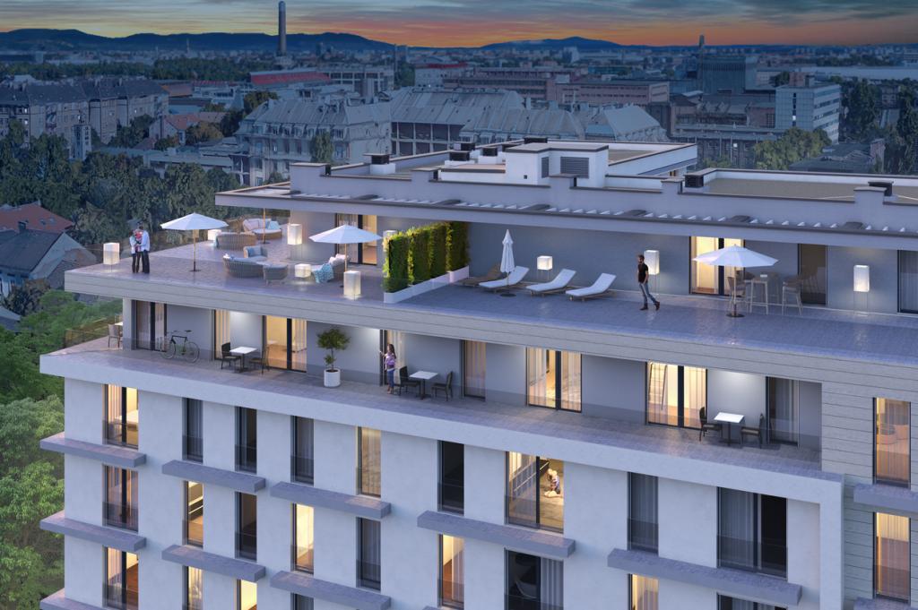 Bíró Lajos utca 54.2 MFt - 65 m2Eladó lakás Budapest