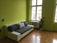 Baross utca 18.9 MFt - 31 m2Eladó lakás Budapest