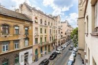 Hegedűs Gyula utca 112 MFt - 117 m2Eladó lakás Budapest