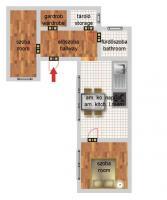 Állomás utca 36,900,000 Ft - 72 m2Eladó lakás Budapest