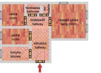 Dobó Katica utca 27,500,000 Ft - 53 m2Eladó lakás Budapest