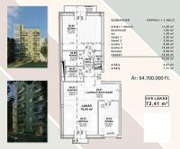 Tolnai Lajos utca 39,900,000 Ft - 43 m2Eladó lakás Budapest