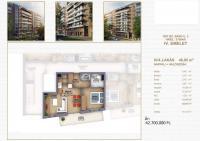 Bárd utca 42,700,000 Ft - 48 m2Eladó lakás Budapest