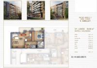 Bárd utca 44,800,000 Ft - 50 m2Eladó lakás Budapest