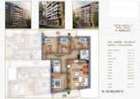 Bárd utca 82,900,000 Ft - 101 m2Eladó lakás Budapest