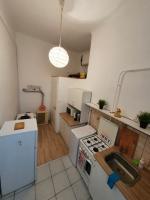 Ó utca 36 MFt - 24 m2Eladó lakás Budapest