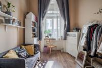 Zichy Jenő utca 34.9 MFt - 35 m2Eladó lakás Budapest