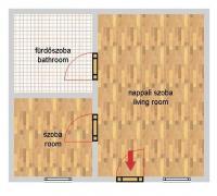 Péterfy Sándor utca 32,900,000 Ft - 33 m2Eladó lakás Budapest