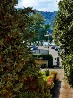 Fő utca 232 MFt - 600 m2Eladó HOTEL Visegrád