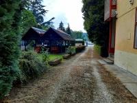 Fő utca 199 MFt - 600 m2Eladó HOTEL Visegrád