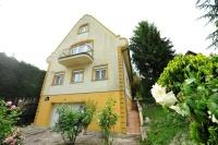 Delta utca 630EFt - 280 m2kiadó családi ház  Budapest 2. kerület