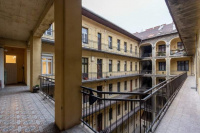Damjanich utca 34.9 MFt - 32 m2Eladó lakás Budapest