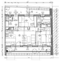 69.114MFt - 79 m2eladó Új építésű lakás Budapest 3. kerület