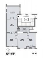 Zrínyi utca 169.9MFt - 126 m2eladó lakás Budapest 5. kerület