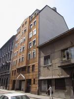 Rózsa utca 280 MFt - 2127 m2Eladó lakás Budapest