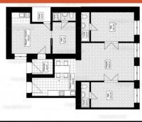 Nagymező utca 128,000,000 Ft - 101 m2Eladó lakás Budapest