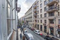 Király utca 45.9 MFt - 48 m2Eladó lakás Budapest